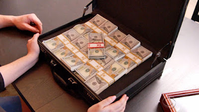 CBS Reality TV Show The Briefcase