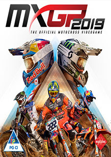 MXGP 2019 The Official Motocross Videogame Torrent (PC)