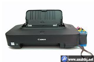 Printer Infus Terbaik Canon IP2770