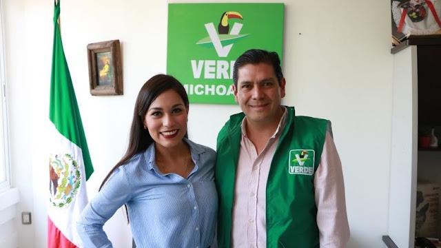 Asesinan candidata al Congreso de México