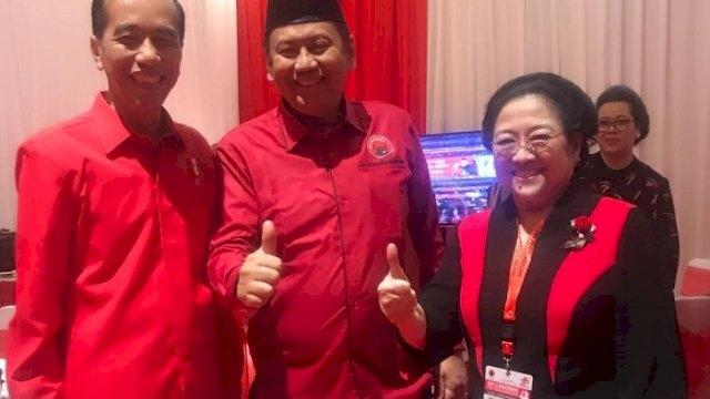 Tanggapi Pernyataan Wasekjen PA 212, Kapitra Ampera: Jokowi Itu Lebih Islami dari Mereka