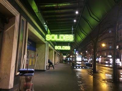 パリ ソルド