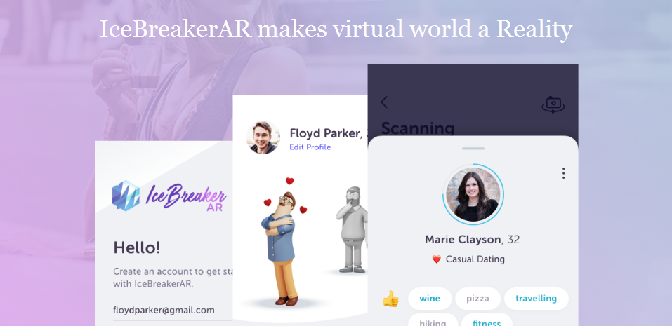 IcebreakerAR IBAR token review