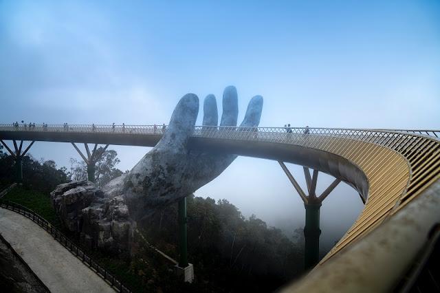 "Da Nang: Ranked No. 1 ""Top 10 most popular destinations for international visitors in 2020"""