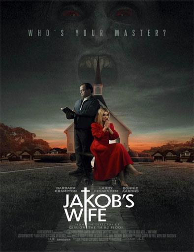 La esposa de Jakob