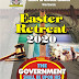 2020 Easter Retreat Pamphlet to be on sale at Coordinators' Meeting in Ikeji