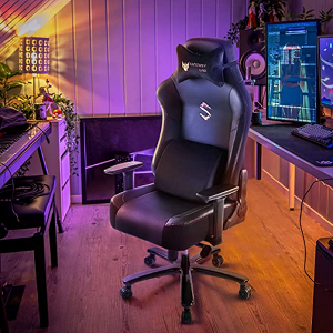 Best Big and tall gaming chair - Best gaming chair under 10000 for tall man