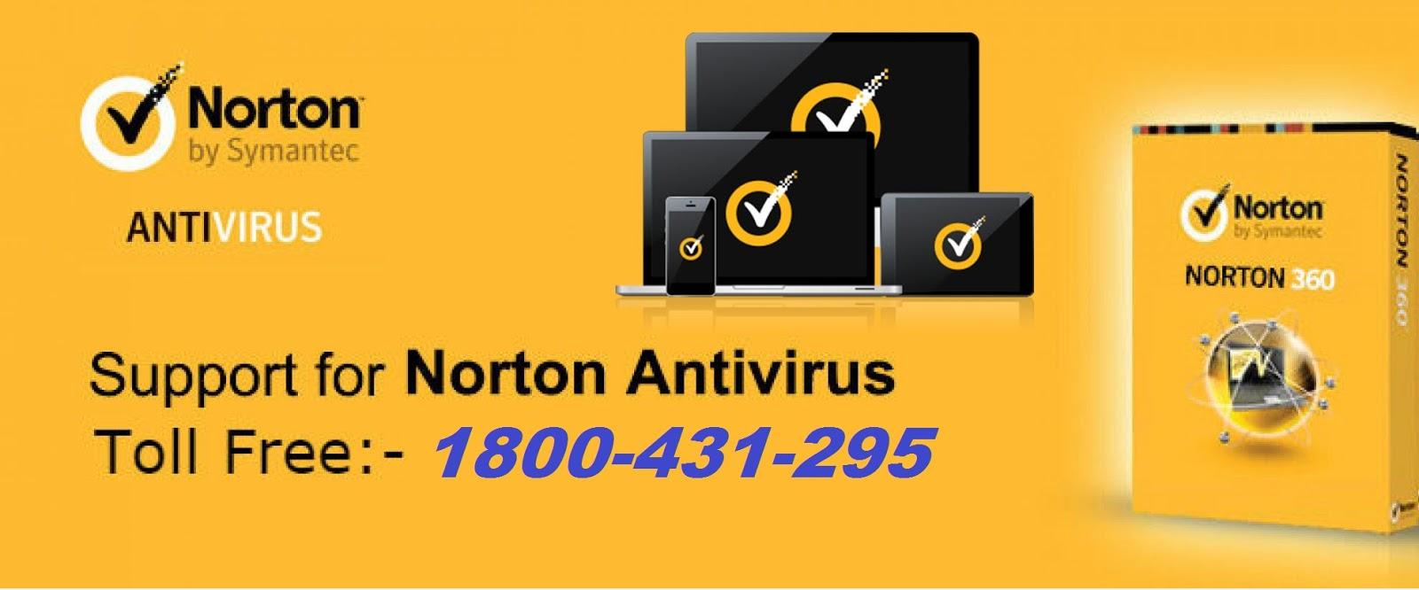 Norton support number australia