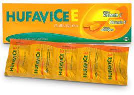 Hufavice Vitamin C