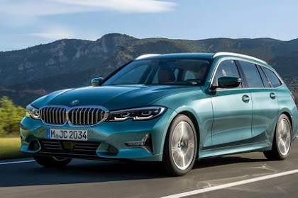 Review, Harga & Spesifikasi Mobil BMW 3 Series Touring