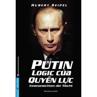 Putin Logic Của Quyền Lực (Tái Bản 2020) ebook PDF EPUB AWZ3 PRC MOBI
