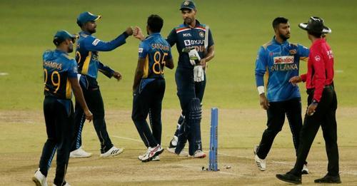 भारत से हारने के बाद बोला श्रीलंकाई खिलाड़ी, 'पता था हमारी बहुत पिटाई होगी'