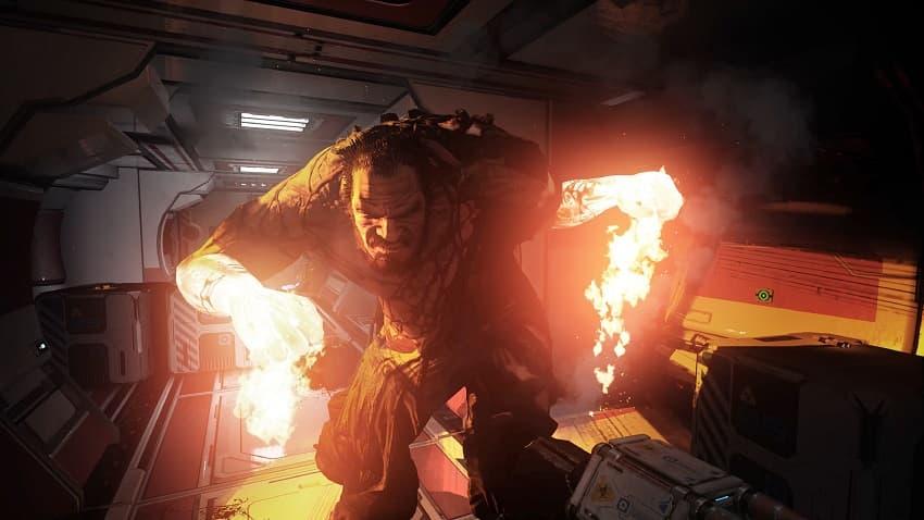 Рецензия на игру The Persistence - сурвайвл-хоррора для VR, но без виртуальной реальности - 04