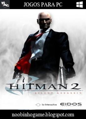 Download Hitman 2 Silent Assassin Torrent PC