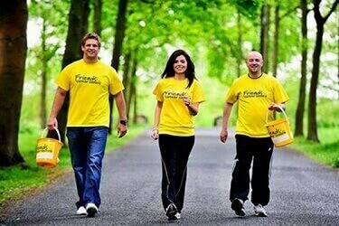 Berjalan Kaki Mampu Sembuhkan 8 Penyakit Kronik