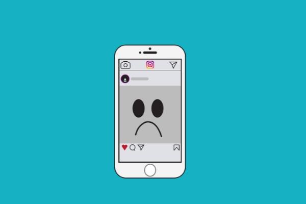 Instagram Tidak Bisa Membagikan Postingan Ke Story