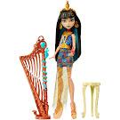 Monster High Cleo de Nile Music Class Doll