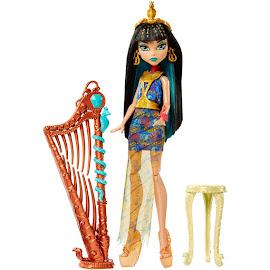 MH Music Class Cleo de Nile Doll