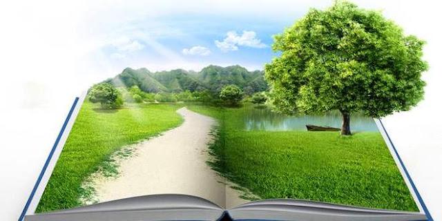 تعبير كتابي عن البيئة للسنة الرابعة ابتدائي
