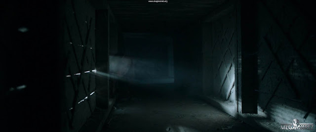 The Black Room imagenes hd