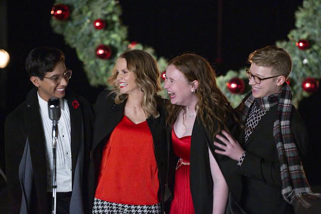 Imagen High School Musical: El Musical: Especial Fiestas
