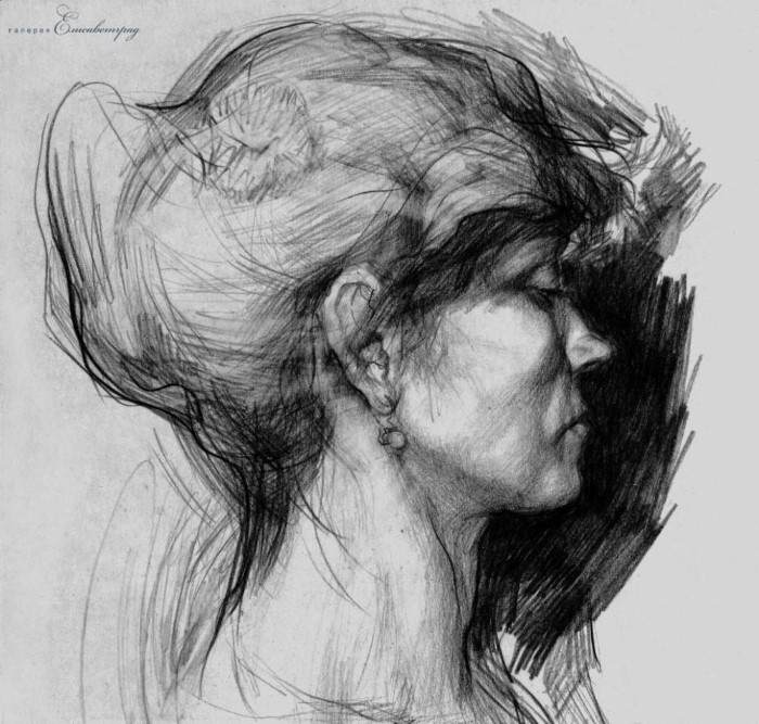 Движение души. Василий Коркишко