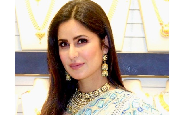 Katrina Kaif Doing Push-Ups to Stay Fit Trending On Social Media, Surprised To See Video