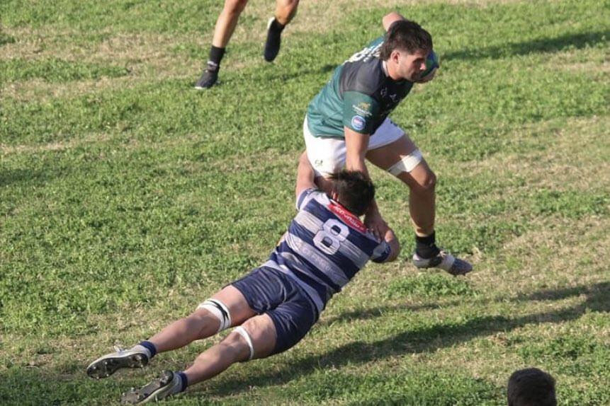 Tucumán Rugby es el primer finalista #URT