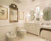 Banyolar için kullanılan aynalar