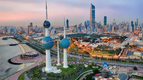 اماكن مذهلة لمشاهدة جمال مدينة الكويت