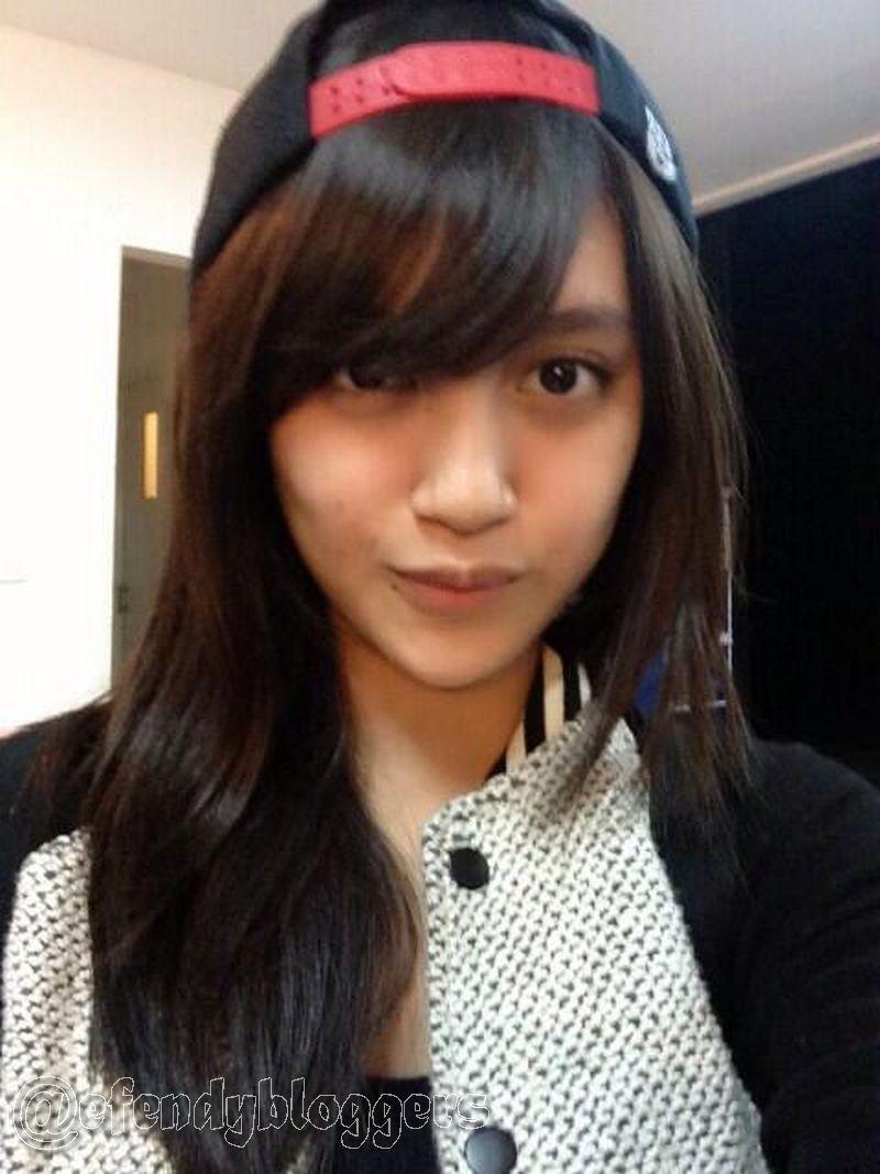 Foto Nabilah JKT48 Terbaru Dan Terlengkap