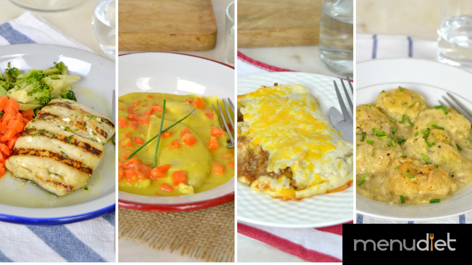 Cuuking recetas de cocina - Cocina casera a domicilio ...