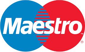 Maestro Debit Card