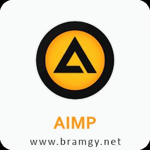 تحميل برنامج AIMP لتشغيل الملفات الصوتية