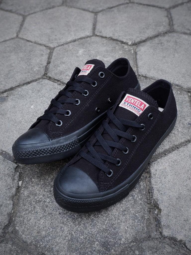 Sepatu Ventela Ethnic