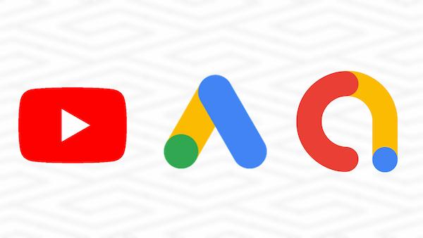 الفرق بين انواع وارباح حسابات ادسنس  YouTube Host - Admob - Publisher Adsense