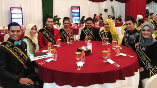 Pemilihan Duta Wisata, Sulawesi Selatan 2019