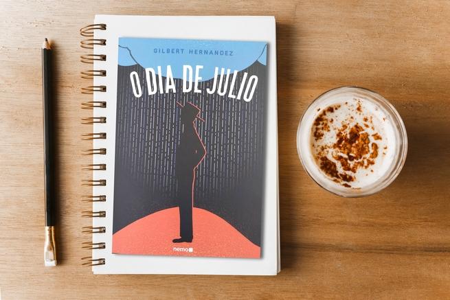 O Dia de Julio | Gilbert Hernandez