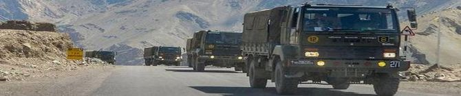 India, China Pull Out Troops From Gogra In Ladakh; 3rd Disengagement In Region