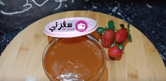 صوص التوفي لتزيين الكيك والسينابون والدوناتس فاطمه ابو حاتي