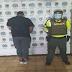 En la vía San Alberto - La Mata,  Policía Cesar, captura a un Agresor Sexual