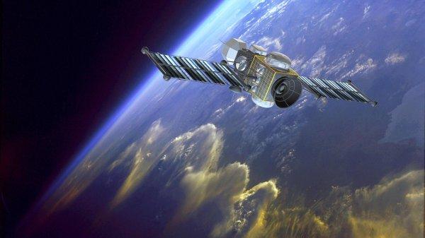 Angkatan Udara Cina berencana memperluas kehadirannya di luar angkasa