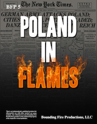 Inside Poland in Flames