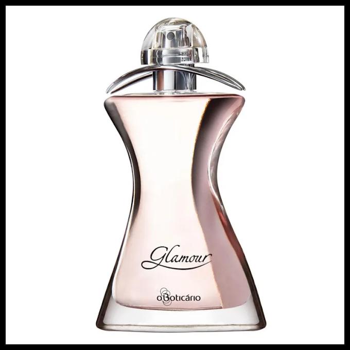 Glamour Desodorante Colônia 75ml