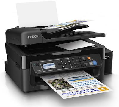 harga printer Epson L565