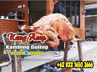 Kambing Guling Rancamanyar Bandung, kambing guling rancamanyar, kambing guling bandung, kambing guling, guling kambing rancamanyar,