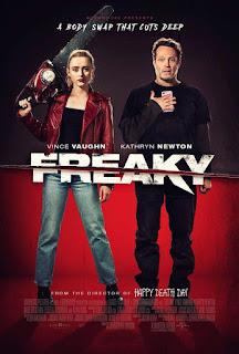 Freaky [2020] [NTSC/DVDR] Ingles, Español Latino