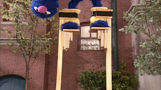 Sesame Street 4156