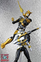 Lightning Collection Beast Morphers Gold Ranger 52