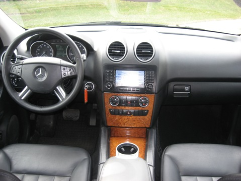 Pumpkin Fine Cars And Exotics 2006 Mercedes Benz Ml350